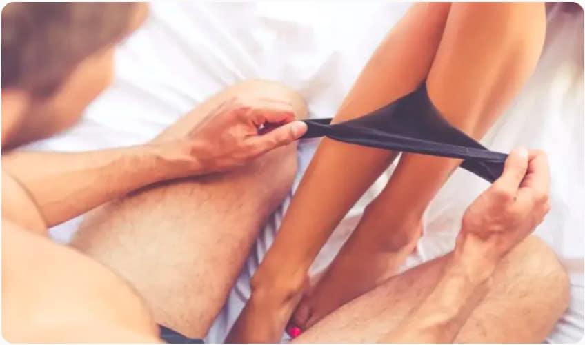 L'uso Della Marijuana per aumentare il piacere sessuale è aumentato vertiginosamente durante la pandemia