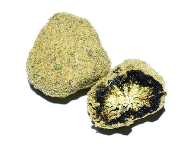 Moonrock cbd