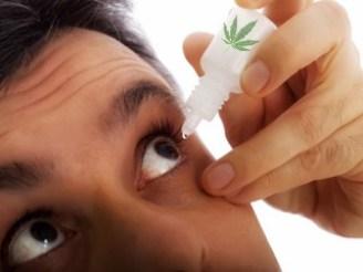 Effetti CBD sulla pressione oculare