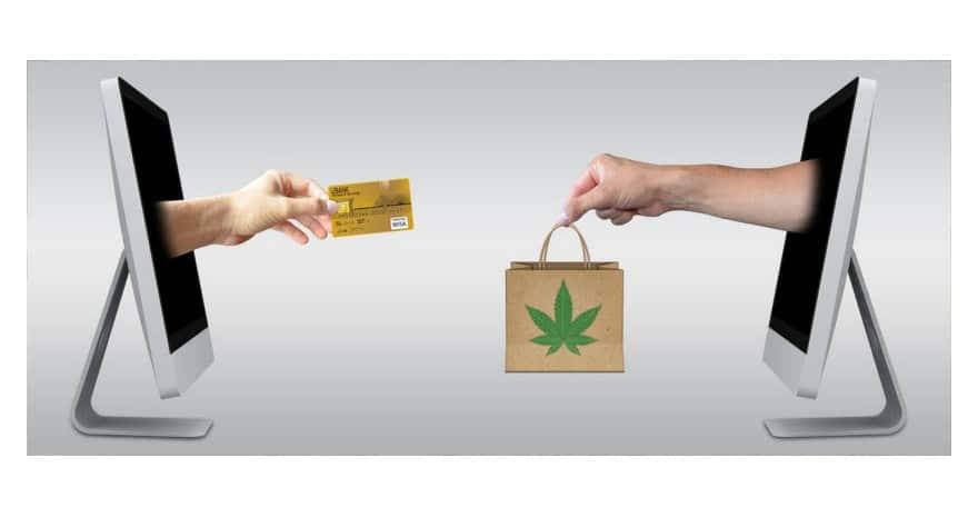 Comprare marijuana online