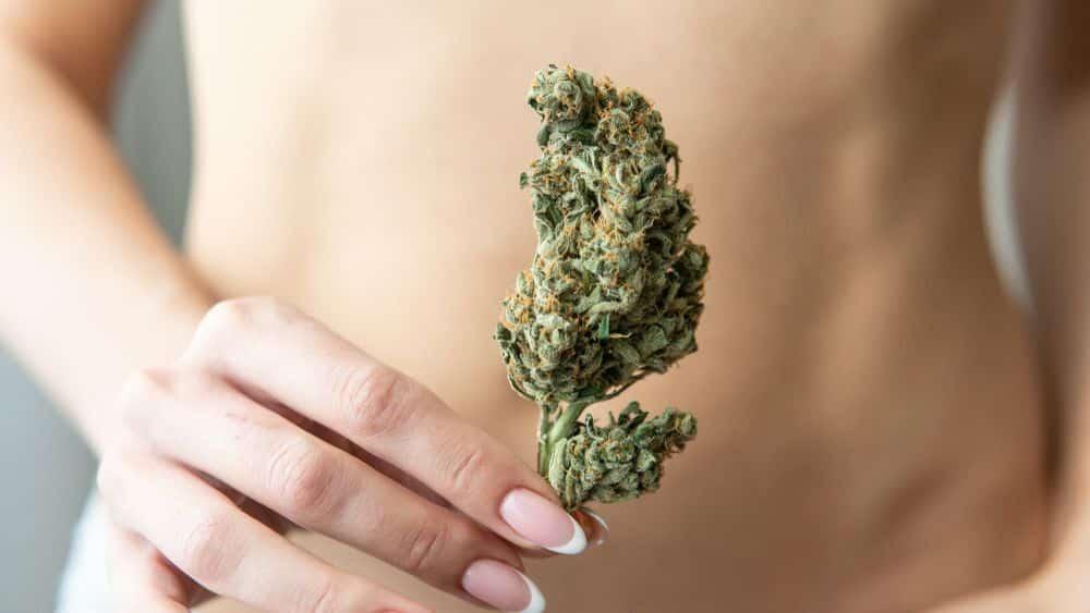 La Marijuana Aumenta L'eccitamento Sessuale