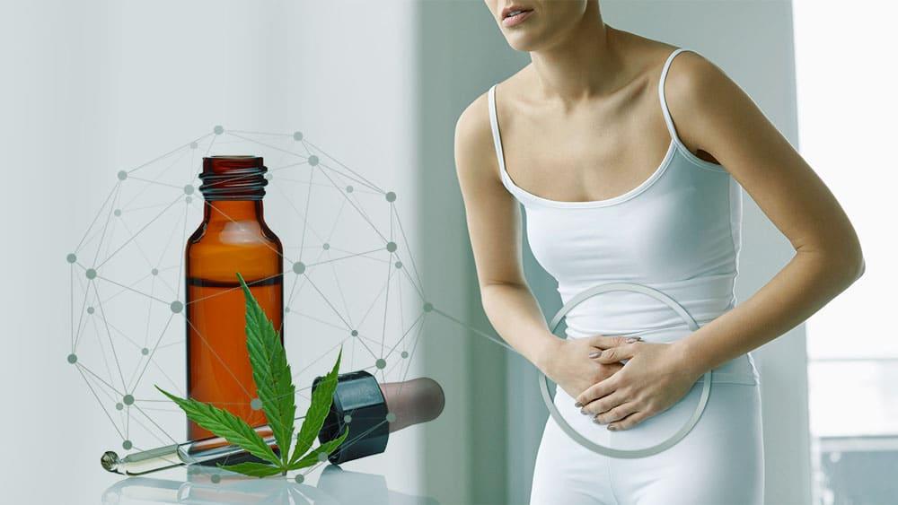 Marijuana Per I Crampi Mestruali Combattere I Crampi Con La Cannabis