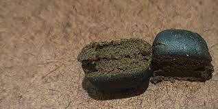 hashish nero